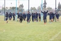 AYTAÇ DURAK - Adana Demirspor, Sivasspor Maçı Hazırlıklarını Sürdürdü
