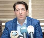 TOPRAK MAHSULLERI OFISI - Aksaray'da 'Yeni Sanayi Kentsel Dönüşüm Projesi' Hayata Geçiyor