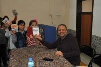 AKŞEHİR BELEDİYESİ - Akşehir'de Yazar-Öğrenci Buluşması