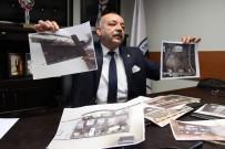 YANGIN FACİASI - Aladağ'daki Facia Elektrik Teknisyenlerini Harekete Geçirdi