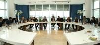 PROVOKASYON - Başkan Genç, 'Milli Seferberlik' Çağrısını Anlatıyor