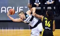 MILAN - Beşiktaş Sahasında Kazandı