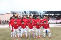 VEZIRHAN - Bilecik 1. Amatör Lig'in İlk Yarısını Bilecikspor Lider Bitirdi