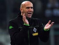 BORUSSİA MÖNCHENGLADBACH - Borussia Mönchengladbach'ta Schubert dönemi bitti