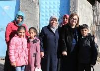 KAÇAK YAPILAŞMA - Büyükşehir'den Gönüllü Kentsel Dönüşüm Atağı