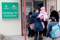 FEN BILGISI - Çocuklar Çankaya Evlerinde Mutlu
