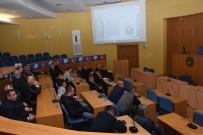 ARAÇ BAKIMI - Düzce Belediyesinden Şoförlere Eğitim