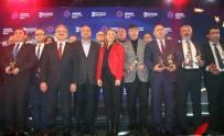 TAŞ HEYKEL SEMPOZYUMU - En İyi Belediye Projeleri Ödüllendirildi