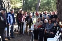 TÜRK DIL KURUMU - Fethiye'de Cahit Beğenç Sosyal Tesisi Ve Kütüphanesi Açıldı