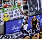 MILAN - FIBA Şampiyonlar Ligi
