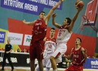 LEON - FIBA U18 Genç Erkekler Avrupa Şampiyonası Klasman Maçları