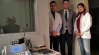 TEPE LAMBASI - Gölköy Devlet Hastanesi'ne Yeni Cihazlar Alındı