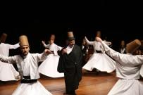 ŞEB-İ ARUS - Güngören'de Şeb-İ Arus Töreni