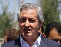 ABDULLAH ÖCALAN - HDP'li Botan'a 'polise hakaret'ten hapis istemi