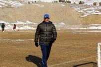 İRFAN BUZ - İrfan Buz Açıklaması 'Ben Olaylara Pozitif Bakıyorum'