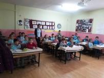 AMBALAJ ATIKLARI - İzmit'te 71 Bin 500 Öğrenciye Çevre Eğitimi Verildi