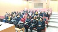Kadın Girişimciler Öğrencileri İş Dünyası İle Buluşturuyor