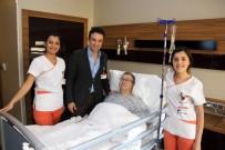 MURAT ARSLAN - Kalp Ameliyatına Gitti Böbreğinin İflas Ettiğini Öğrendi