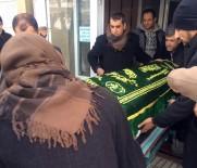 Kaptan Şehmus'un Cenazesi Diyarbakır'a Gönderildi