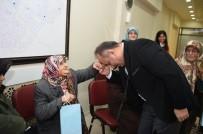 İŞİTME CİHAZI - Kastamonu Belediye Başkanı Tahsin Babaş;