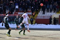 CEM SULTAN - Konyaspor Son Dakikada 3 Puandan Oldu