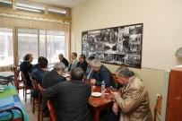 Küçük Sanayi Sitesi'nin Sorunları Masaya Yatırıldı
