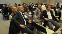KRİZ YÖNETİMİ - KUTSO'da 'Finansal Yönetim' Eğitimi