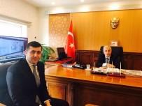PROVOKASYON - MHP İl Başkanı Ersoy Açıklaması 'Devletimizin Yanındayız'