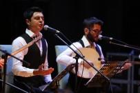 KÜLTÜR BAKANLıĞı - 'Miras' Grubundan Nazım'da Konser