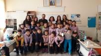 ÖĞRETMEN ADAYI - NEÜ'de Öğrenim Gören Öğretmen Adayları Öğrenciler İle Buluştu