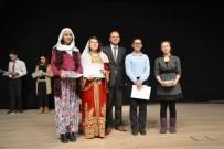 HAMDIBEY - Okullar Arası Serbest Şiir Okuma Yarışması