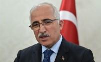 BİLİM OLİMPİYATLARI - Şanlıurfa Uluslararası Türk Dünyası 3 Bilim Şenliğine Hazır