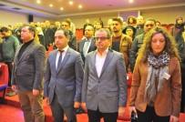 STAR GAZETESI - Star Gazetesi Genel Yayın Yönetmeni Albayrak Açıklaması '15 Temmuz Bir Darbe Değil, İşgal Girişimidir'
