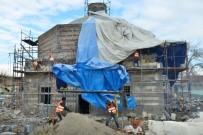 DİYARBAKIR VALİSİ - Sur'daki 14 Tarihi Eser Restore Ediliyor