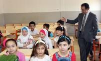DERS KİTABI - Suriyeli Öğrencilere 4 Milyon Adet Ders Kitabı
