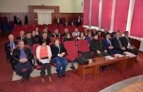 MEHMET CEYLAN - Tekirdağ'da 2. Muhtarlar Buluşma Toplantısı