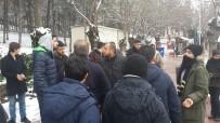 MİNİBÜS ŞOFÖRÜ - Trafik Kazası Sonrası Kavga