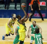 EUROLEAGUE - Fenerbahçe evinde mağlup oldu