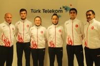 Türk Telekom Badminton'dan Türkiye'ye 16 Madalya