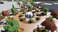 BAĞYURDU - Ulucak'ın Çehresi Değişiyor