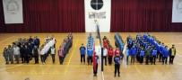 BOZOK ÜNIVERSITESI - Üniversitelerarası Voleybol Heyecanı Başladı