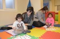 HAREKETSİZLİK - Uysal Açıklaması 'Bebeklik Döneminde Oyun Şart'