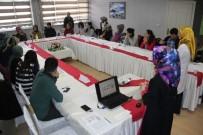 OBEZİTE - Van'da Toplum Sağlığı Merkezi Çalışanları Eğitimi
