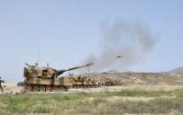 TSK - 160 DEAŞ'lı terörist etkisiz hale getirildi