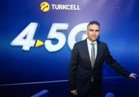 İSVEÇ - 4.5G İle Türkiye'nin İndirme Hızı Ortalaması Yüzde 206 Arttı
