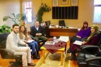 HAYVAN HAKLARı FEDERASYONU - Açık Kapı Günü Tüm Birimlere Yayılıyor