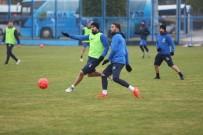 AYTAÇ DURAK - Adana Demirspor, Sivasspor Hazırlıklarını Sürdürüyor