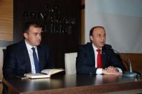 ÖZLÜK HAKLARI - Adıyaman'da Güvenlik Korucuları Bilgilendirildi