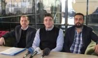 EĞİTİM KALİTESİ - AK Parti İlçe Başkanı Kaya, Çalışmaları Değerlendirdi