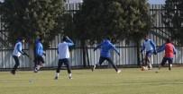 FATIH ÖZTÜRK - Akhisar Belediyespor, Torku Konyaspor Maçı Hazırlıklarına Başladı